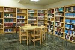 مازندران کتابخانه مرکزی ندارد