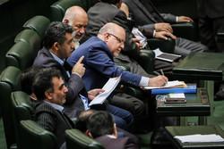 بداخلاقی سیاسی حامیان زنگنه در مجلس/ امضاهای دروغین جمع کردهاند