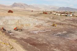 اجرای پروژه انتقال آب از سد طالقان به قزوین ۵.۵ درصد پیشرفت دارد