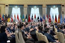 همایش«جایگاه اسلام در کشورهای سکولار» در قرقیزستان برگزار شد
