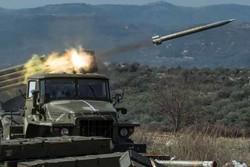 Suriye'den el-Suweyda'da DEAŞ'a karşı operasyon