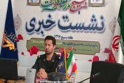 طرح ریزی برنامه های هفته بسیج در رباط کریم بر مبنای مسجدمحوری