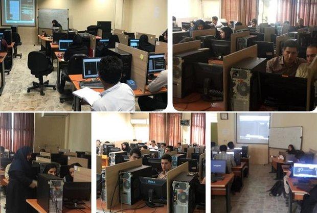 اولین دوره آموزشی «از طراحی تا اجرا» در بوشهر برگزار شد