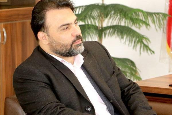 علیرضا عرب به عنوان هفتمین شهردار پرند انتخاب شد