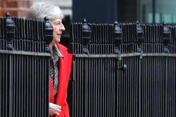لندن آمادگی برای «برگزیت» بدون توافق را شدت بخشیده است