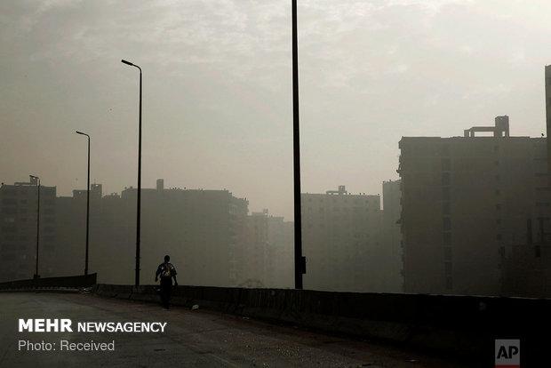 بازسازی قاهره