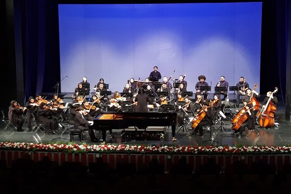 VIDEO: Nilper Orchestra in Tehran