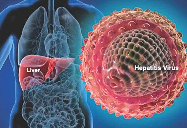 هپاتیت دلتا چیست/انتقال از طریق تماس مستقیم با خون آلوده