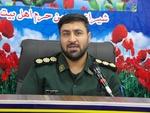 ۵۰ هزار بسته معیشتی در شرق شیراز توزیع شد