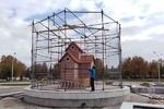 طرح احیای عناصر زنده در پارک های شهرستان بجنورد