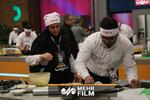 توهین عجیب کارشناس آشپزی به شرکتکننده مسابقه