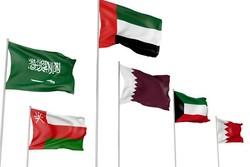 ورود شرکت کنندگان نشست سران شورای همکاری خلیج فارس به ریاض