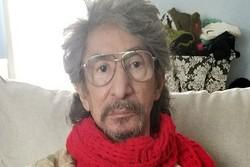 پابلو فرو طراح تیتراژ آثار استنلی کوبریک درگذشت