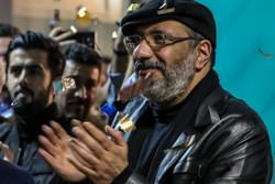 تئاتر تبریز مانند تیم تراکتورسازی بترکاند/ پرواز بالن های «آرزو»