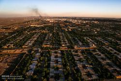 هشدار زرد آلودگی هوا در خوزستان اعلام شد