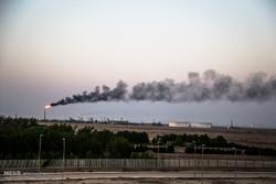عوامل اصلی آلودگی اهواز کدامند؟
