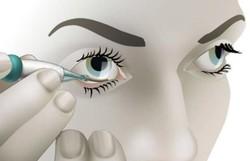 اندازه گیری میزان قند خون با اشک چشم
