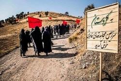 ۲۴۰ دانش آموز از بهشهر به اردوی راهیان نور اعزام شدند