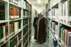 صیانت از کتابهای قدیمی و میراث علمای بزرگ قزوین ضروری است