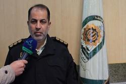 سارق دستگیر شده به ۲۷ فقره سرقت در سنندج اعتراف کرد