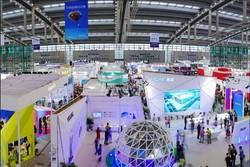 Iran takes part in CHTF 2018 in Shenzhen