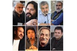 معرفی داوران بخشهای صحنهای و خیابانی جشنواره تئاتر «مقاومت»
