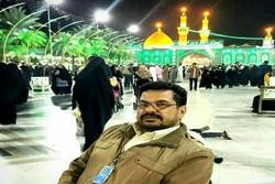 پیکر جانباز سرافراز «حاج حسین کیخا» در زاهدان تشییع و خاکسپاری شد
