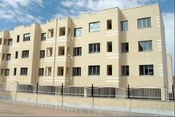 بهرهبرداری از ۹ واحد مسکونی ویژه مددجویان در لامرد