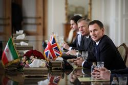 کمیته اضطراری انگلیس گزارش توقیف نفتکش را ارائه میدهد