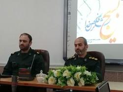 اجرای ۸۲۰۰ برنامه هفته بسیج در مازندران