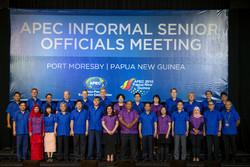 اتفاقی بیسابقه در تاریخ گروه همکاری اقتصادی آسیا-اقیانوسیه/اجلاس اپک بینتیجه ماند