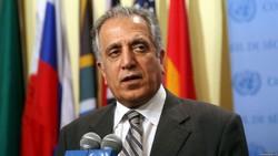 U.S. envoy to Pakistan