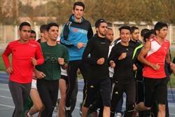 دوومیدانی کاران آذربایجان شرقی به تیم ملی دعوت شدند