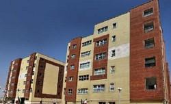 ۲۱۰۰ واحد مسکونی در زنجان به معلولین واگذار شده است