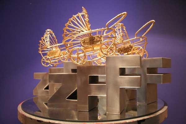 'Gaze' wins Golden Pram Award at Zagreb Filmfest.