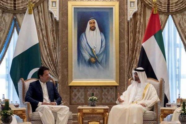 متحدہ عرب امارات نے پاکستان کی مرکزی بینک میں 3ارب ڈالرجمع کروادیئے