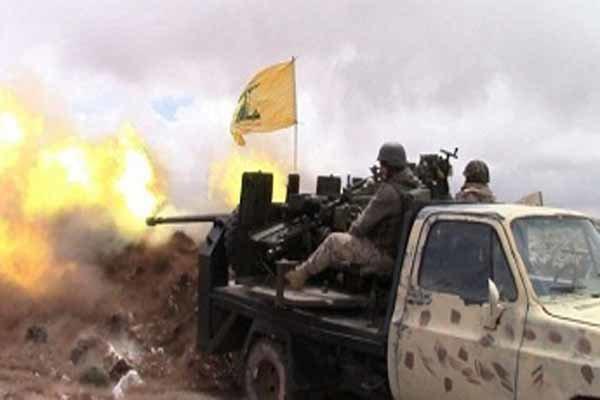 حزب الله لبنان به دنبال گشودن جبهه دوم علیه اسرائیل است