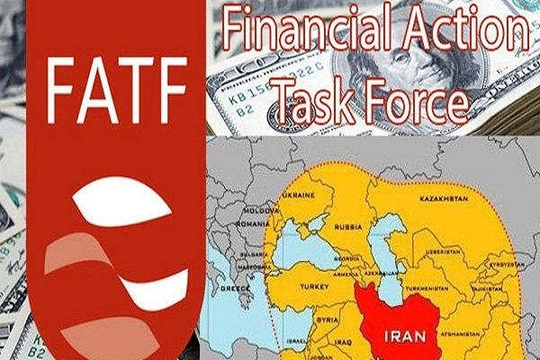 Iran's top negotiator with FATF banned from leaving country: Fars