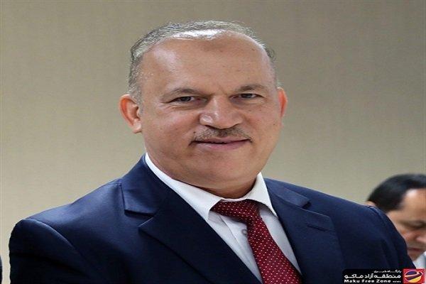 Iraqi Kurdistan not to abandon Iran under sanctions: Kurdish official