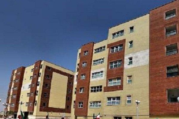 ۲۶۰۰۰ واحد مسکن مهر در کرمان تحویل داده شده است