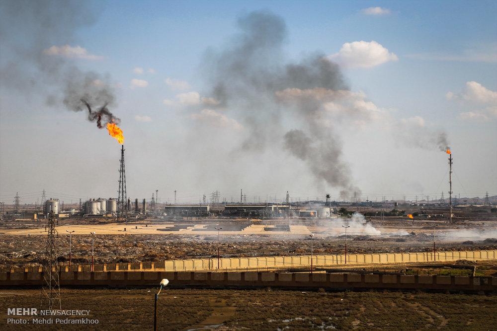 پرداخت حق آلایندگی تحول چشمگیری در خوزستان ایجاد  می کند