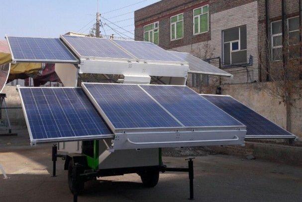 خانههایی که انرژی مثبت دارند/ تولید برق با تابش خورشید