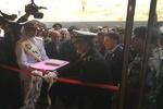 دانشکده دندانپزشکی ارتش افتتاح شد