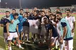 بازیکن تیم ملی فوتبال ایران در باشگاه صدتاییها/ هدیه ویژه برای احسان