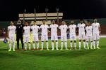 بازگشت تیم فوتبال امید بدون لژیونرها