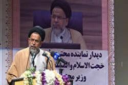 همه اقوام و مذاهب کشور برای صلابت ایران اسلامی در تلاش هستند