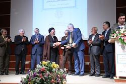 مراسم بزرگداشت دفتر نشر فرهنگ اسلامی برگزار شد