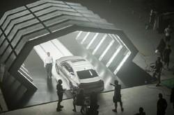 هوش مصنوعی برای یک کمپانی خودروسازی آگهی تلویزیونی ساخت