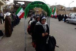 ۱۲۰دانشجوی دختر دانشگاه سمنان به راهیان نور اعزام شدند