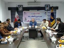 اجرای ۲۲۰ پروژه محرومیت زدایی/ ورزشگاه نوشهر ۸۰ درصد رشد دارد